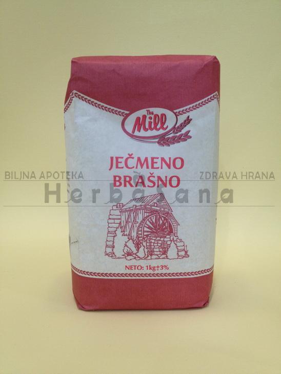 ječmeno brašno 1kg