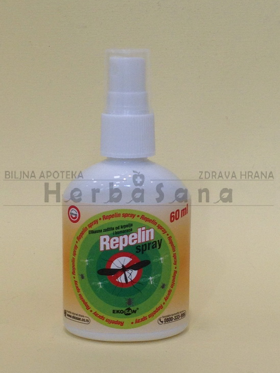 repelin spray 60ml