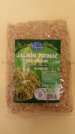 Pirinač jasmin integralni 500g (organski proizvod)