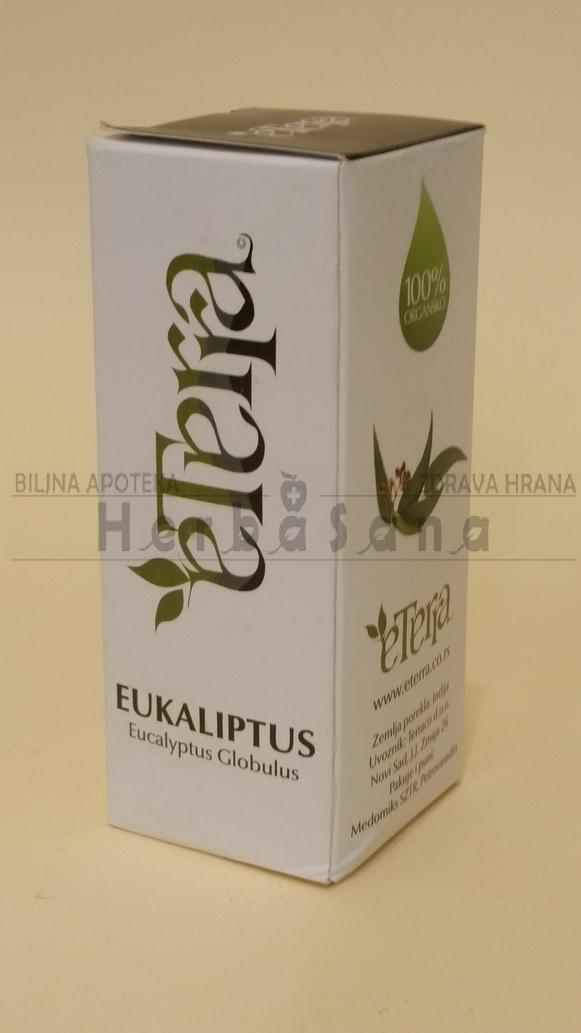 ulje eukaliptusa 30ml ettera