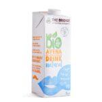 Ovseno mleko 1L (organski proizvod)