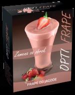 Opti frape sa ukusom jagode (5 obroka)