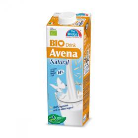 ovseno mleko 1l organski proizvod