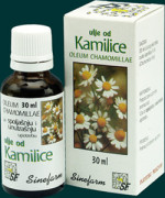 Kamilica ulje 30 ml