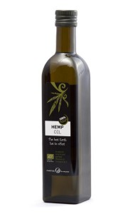 konoplja ulje 500ml