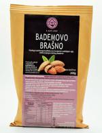 Bademovo brašno 200g ( bez glutena)