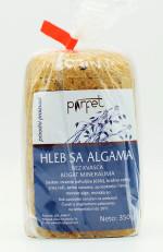 Beskvasni hleb sa algama 350g