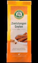 Cejlonski cimet u štapićima 6 kom (organski proizvod) Lebensbaum