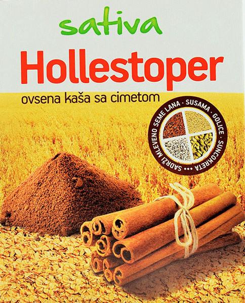 hollestoper-ovsena-kasa-sa-cimetom-2x70g