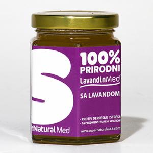 lavandin med 230g