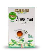 Čaj Zova cvet 100g