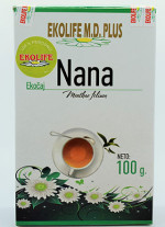 Čaj nana 100g