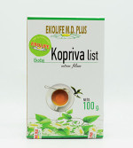 Čaj od koprive  list 100g
