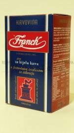 Cikorija za belu kafu Franck 250g