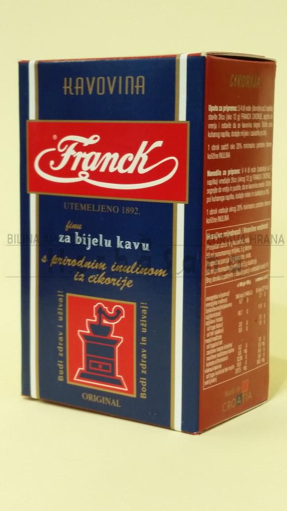 Franck cikorija za belu kafu 250g