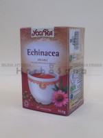Echinacea čaj Yogi Tea 30,6 g (17 filter kesica)