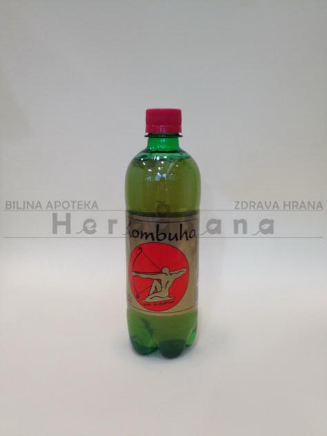 Kombuha crvena Rishi Om 500 ml