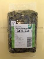 Golica sirova 200g (organski proizvod)