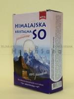 Himalajska kristalna so 500g