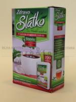 Stevia u tabletama, 200 kom. – Zdravo slatko