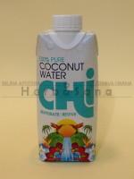 Kokosova voda 330ml Chi