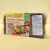 Integralni hleb sa bademom 350g