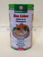 Pirinčane galete Natural 100g