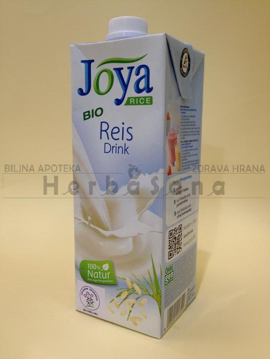 Joya napitak od pirinča 1L (organski proizvod)