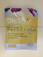 DietFit mlečni dezert vanila