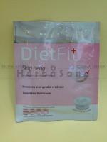 DietFit šlag pena sa ukusom slatke pavlake