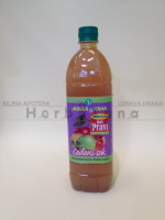 Pravi sok od jabuke i nane – 1 L