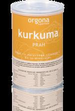 Kurkuma u prahu 150 gr (organski proizvod) Orgona