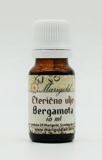 Bergamot eterično ulje 10ml Marigold