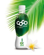 Coco juice original 330ml (organski proizvod)