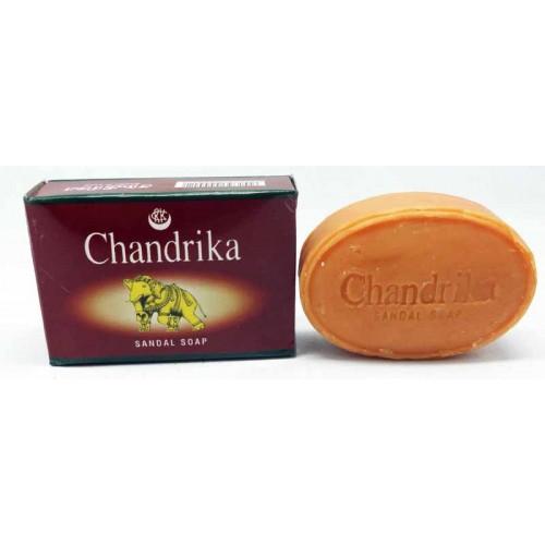 Chandrika sandal sapun 75gr