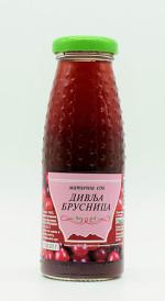 Matični sok od divlje brusnice 200ml