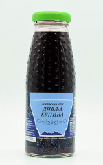 Matični sok od divlje kupine 200ml