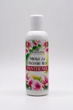 Mleko za čišćenje lica Pantenol, 150ml