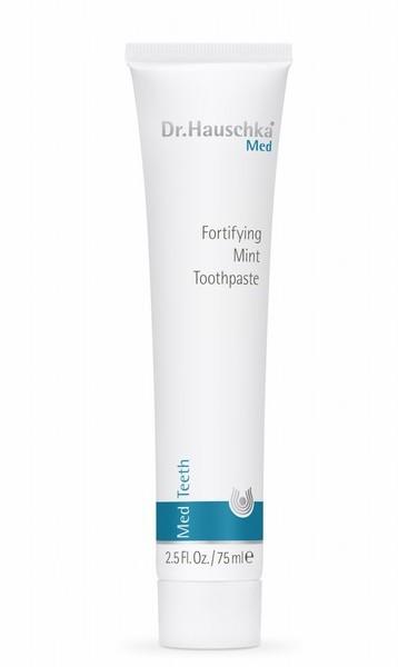 dr hauschka pasta za zube sa slanom vodom sensitive 75ml