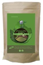 Proteinski prah od semena bundeve i lana bez glutena 300g