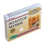 Altajski mumie 20 tableta