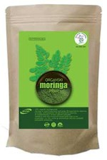 Moringa prah 100 g (organski proizvod)
