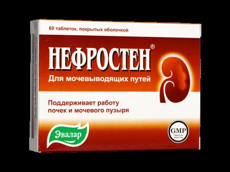 nefrosten 60 tableta