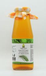 Prirodni sirup od rastavića sa fruktozom 700ml