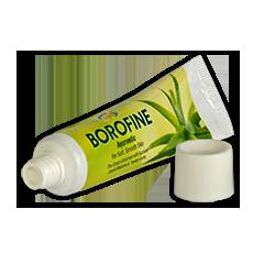 borofine ajuverdska antisepticna krema 25g