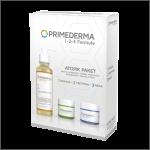 Primederma 1-2-3 formula Atopik PAKET