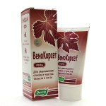 Venokorset gel 50ml