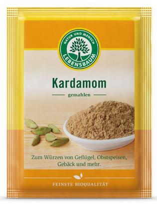 kardamon u prahu 10g organski proizvod