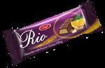 Kakao bar sa kikirikijem i narandžom Rio 30g