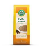 Crni biber mleveni 50g (organski proizvod)